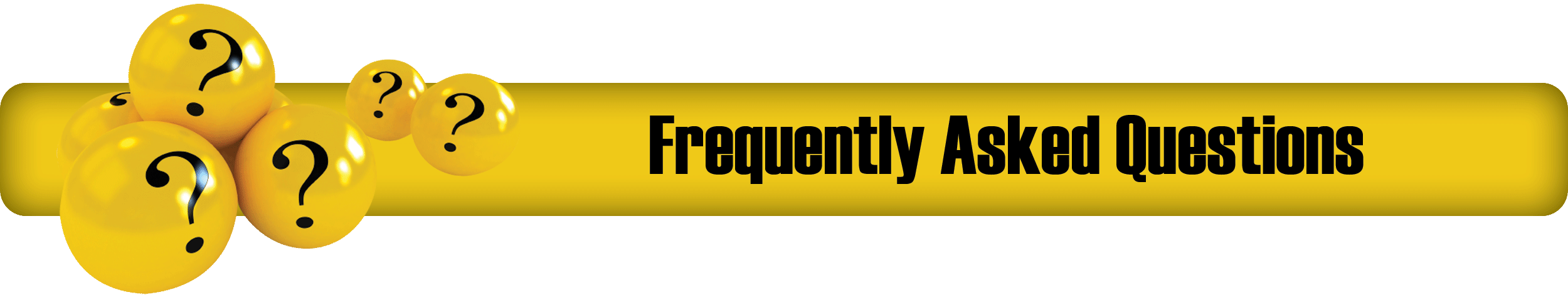 Frequently Asket Questions FAQ